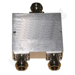 5.15-5.85GHz, double, N Female, splitter for antenna