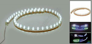 48 cm bar with 48 white LED diodes yarkosveteshti