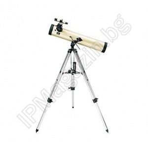 70076 - telescope, 175x magnification, 700mm, 3 viewfinders, 3 eyepieces