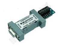 IP1232-485 - converter, RS232 to RS485, interface