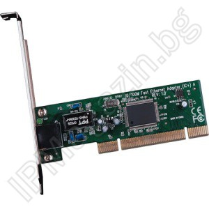 TF-3200 - 10/100M PCI Network Adapter