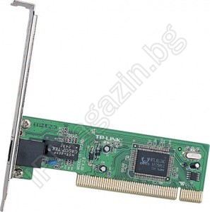 TF-3239DL - 10/100M, PCI, Network Adapter