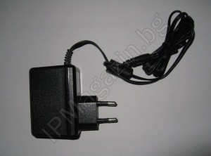 IP-PA101.25 - 12V, 1.25A, power adapter