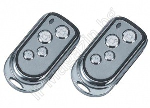 IP-AA008 - with 4 buttons autoalarm