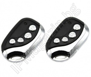 IP-AA010 - with 4 buttons autoalarm