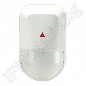 PARADOX NV5 - Digital, Infrared, Motion Detector, High Performance