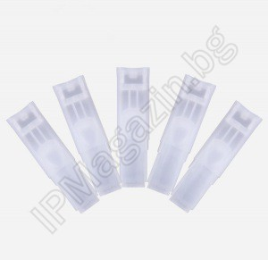 Nicotine fillers, filters, electronic cigarette, eGo, 5pcs, HIGH