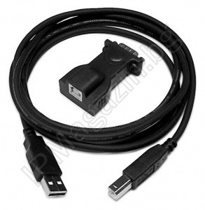 BF-810 - Adapter, USB to RS-232, DB9