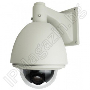 VC-810 high-speed dome camera CCTV