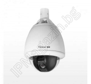 VC-P52D1 high-speed dome camera CCTV
