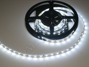 3528-60SMD - waterproof, LED strip, 1m, white light
