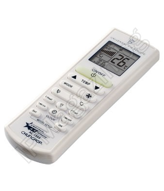 Ac 199s Universal Remote Control For Air Conditioning