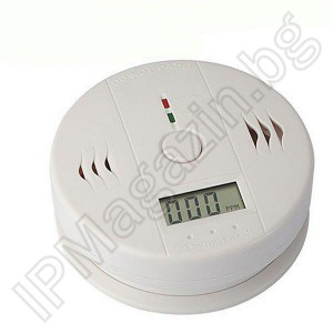 Sensor for carbon monoxide (CO)