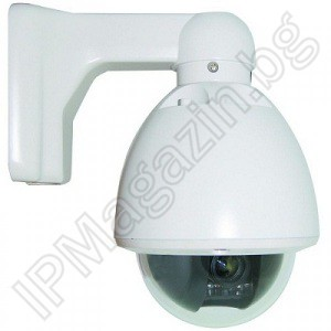 VC-8181 high-speed dome camera CCTV