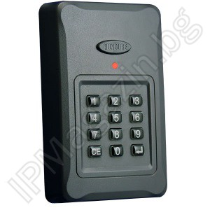 PXR-52ETK RFID 125kHz, non-contact reader