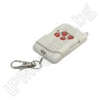 IPREM-AP013-14 - remote control, alarm IP-AP013 and IP-AP014