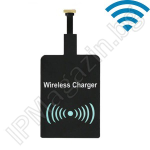 WiFi, Wireless, Receiver, Android Phone, Wireless Charging, Mobile Phone