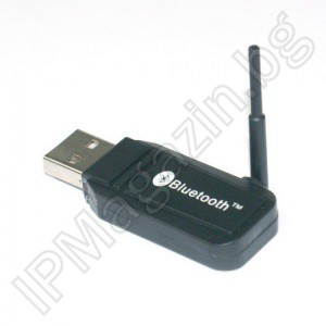 USB Bluetooth 2.0 адаптер