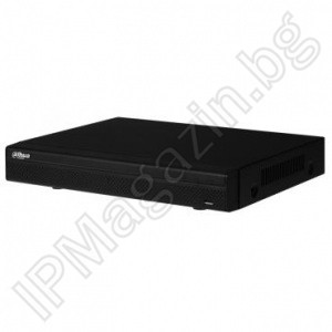 XVR4104HE 1.4Mpix, 720P, HD, HDCVI, Digital Video Recorder, DVR, DAHUA