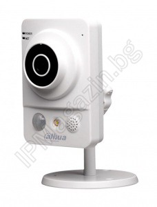 IPC-KW100W-V2 WiFi, wireless, IP surveillance camera, DAHUA
