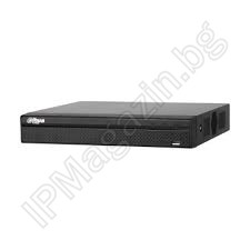 NVR2108HS-8P-4KS2 - 8 Channel, H.264, 6MP POE, Network Recorder, NVR, DAHUA