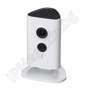 IPC-C35 - 2.3mm, 10m, internal mounting, cube, 3MP 1520P WiFi, wireless, IP surveillance camera, DAHUA