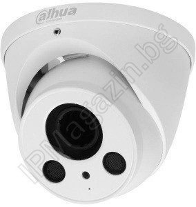 IPC-HDW4631EM-ASE - 2.8mm, 50m, external mounting, dome 6Mpix 2048P, IP Surveillance Camera, DAHUA, PRO SERIES
