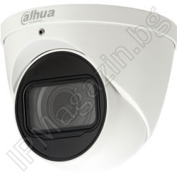 IPC-HDW5831R-ZE - 2.7-12mm, 50m, external mounting, dome 8Mpix 2048P IP camera DAHUA PRO SERIES