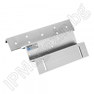 MBK- 280ZL - Z-L plate for electromagnet, YM-280, adjustable