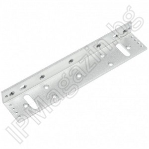 MBK-280L - L-shaped plate for YM-280 electromagnet, adjustable