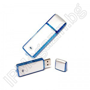 USB flash drive, 4GB, eavesdropper, recorder