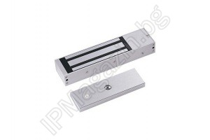 YM-500 - electromagnetic, locking mechanism, surface mount, up to 500kg