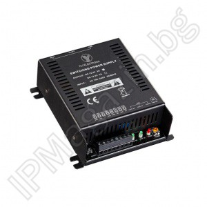 YP-904-3-B - 13.5V, 3A, pulse power, UPS function