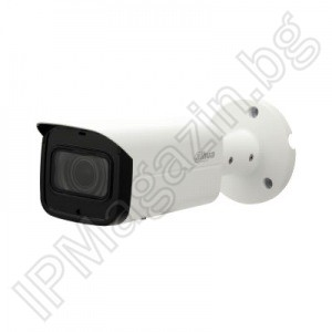 IPC-HFW4831T-ASE-0400B - 4mm, 60m, external mounting, bullet 8Mpix 2048P IP camera DAHUA PRO SERIES
