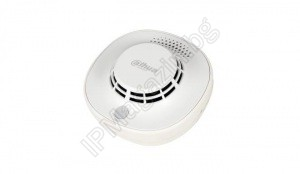 ARD122A-W - wireless optical smoke detector - IoT, sensor, DAHUA