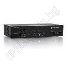 ES 3080 - 80W, built-in BLUETOOTH, USB, SD, MP3 player, Mixer Amplifier