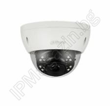 IPC-HDBW4231E-ASE-0280B - 2.8mm, 30m, external mounting, dome 2Mpix 1080P FullHD, IP Surveillance Camera, DAHUA, PRO SERIES