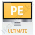 WIN-PAK PE 4.5 Ultimate - software to integrate Honeywell systems, access control, alarm panels, and CCTV HONEYWELL