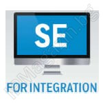WIN-PAK SE 4.5 for integration - software for integrating Honeywell systems, access control, alarm panels, and CCTV HONEYWELL