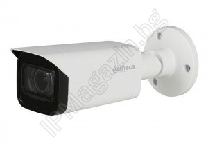 IPC-HFW4631T-ASE-0360B - 3.6mm, 80m, external mounting, bullet 6Mpix 2048P, IP Surveillance Camera, DAHUA, PRO SERIES
