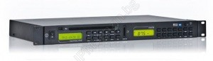 MS 1033 - Dual, цифров Тунер, CD, USB, SD, MP3 player