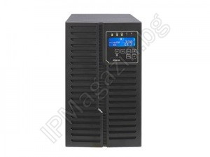 Ares SP1000 plus - 1000VA, 900W, On-Line UPS