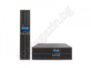 "Ares SP3000RT plus - 19"", 3000VA, 2700W, RACK MOUNT UPS"